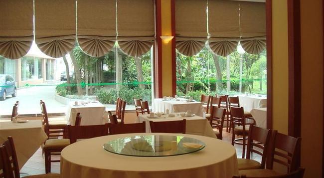 Greentree Inn Suzhou Railway Station Hotel - 蘇州市 - レストラン