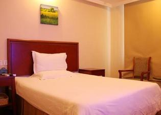 Greentree Inn Jiangsu Yancheng Dafeng Huanghainorth Road Changxins) Road Business Hotel