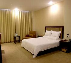 Greentree Inn Yancheng Station Hotel