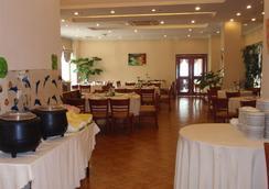 Greentree Inn Yangzhou Plaza Hotel - Yangzhou - レストラン