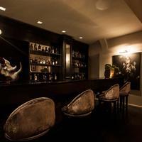 ドム ホテル ローマ Hotel Bar