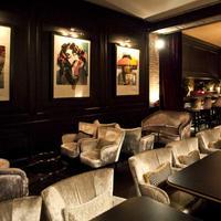 ドム ホテル ローマ Hotel Lounge