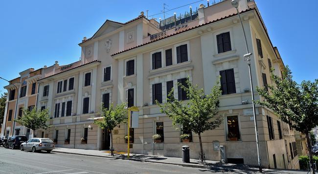 ホテル アリマンディ ヴァティカーノ - ローマ - 建物