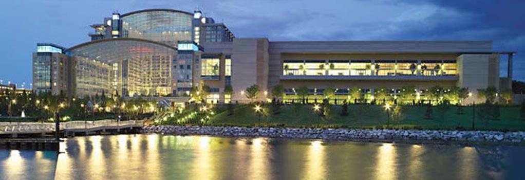 ゲイロード ナショナル リゾート & コンベンションセンター - Fort Washington - 建物
