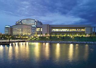 ゲイロード ナショナル リゾート & コンベンションセンター