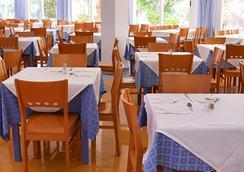 ホテル マレ ノストラム - イビサ - レストラン