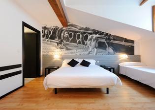 Abba Jazz Hotel
