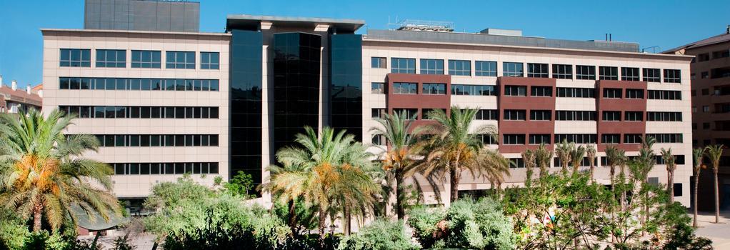 アバ アクテオン - バレンシア - 建物