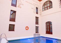 Palacio De Arizón - Sanlúcar de Barrameda - プール