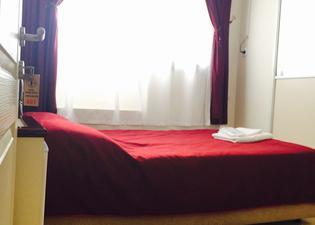 ギュゼル イズミール ホテル