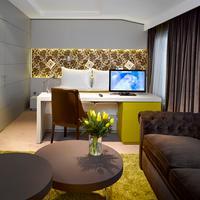 ホテル UNIC プラハ Hotel UNIC Prague - Deluxe room