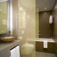 ホテル UNIC プラハ Hotel UNIC Prague - bathroom