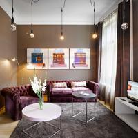 ホテル UNIC プラハ One bedroom Suite