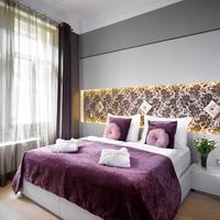 ホテル UNIC プラハ Family Suite