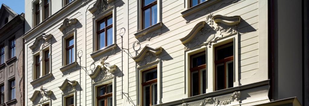 ホテル UNIC プラハ - プラハ - 建物