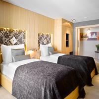 ホテル UNIC プラハ Deluxe Suite
