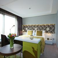 ホテル UNIC プラハ Deluxe Room
