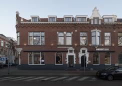 Hotel Light - ロッテルダム - 屋外の景色