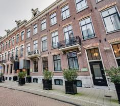ホテル ファンデル アムステルダム