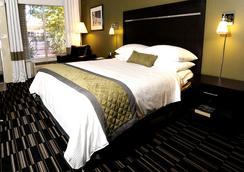 ウィンダム ガーデン サンノゼ エアポート - サンノゼ - 寝室