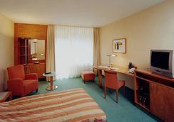 シュロスパーク ホテル - ベルリン - 寝室