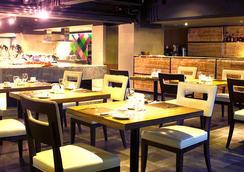フラマ シーロム ホテル(旧ユニコ グランデ シーロム) - バンコク - レストラン