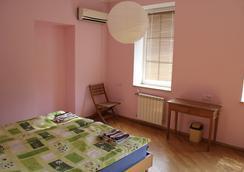 ジェイアールズ ハウス - エレバン - 寝室