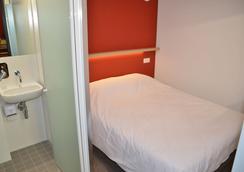 eklo hotels Le Mans - Le Mans - 寝室