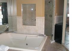 マイアミ プリンセス ホテル - マイアミ - 浴室
