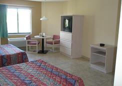 マイアミ プリンセス ホテル - マイアミ - 寝室