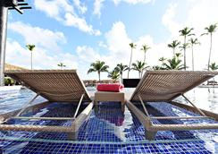 Chic By Royalton Resorts - Adults Only - Punta Cana - プール