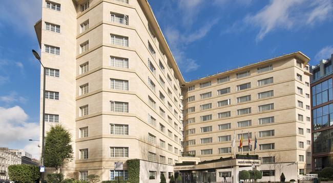 メリア ホワイト ハウス ホテル - ロンドン - 建物