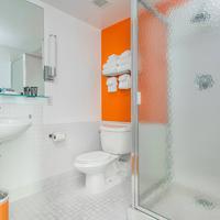 ホテル 140 Bathroom