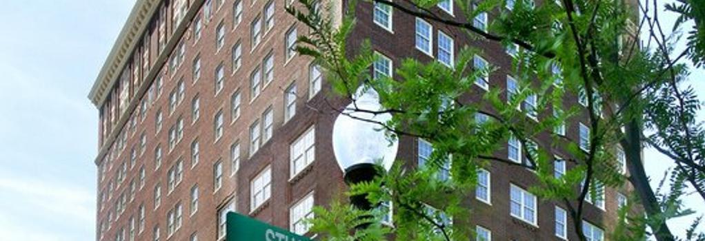 ホテル 140 - ボストン - 建物