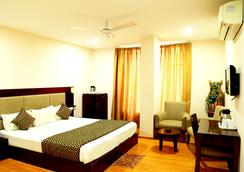 Hotel Royal Palm - ウダイプール - 寝室
