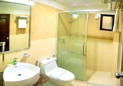 Hotel Royal Palm - ウダイプール - 浴室