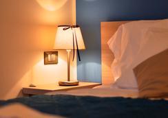 Corte Bassa b&b - ヴェローナ - 寝室