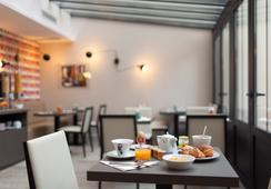 オテル ヴィック エッフェル - パリ - レストラン