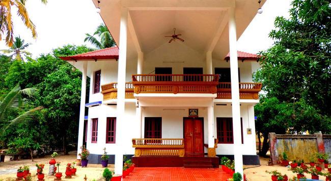 Achhayans Homestay - Alappuzha - 建物