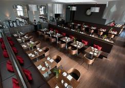 フォルクスシューレ - ハンブルク - レストラン