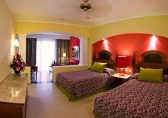 Iberostar Rose Hall Beach - モンテゴ・ベイ - 寝室