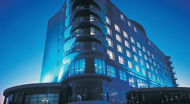 リッジス パラマッタ - Parramatta - 建物