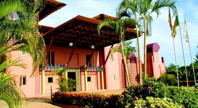 Aida Spa Resort - ベントータ - 建物