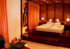 Aida Spa Resort - ベントータ - 寝室