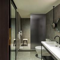 ザ タイム ニューヨーク Bathroom