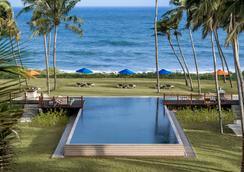 Shangri-La's Hambantotoa Resort & Spa - Hambantota - プール