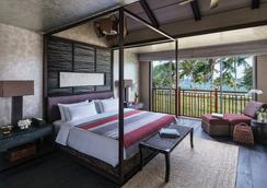 Shangri-La's Hambantotoa Resort & Spa - Hambantota - 寝室