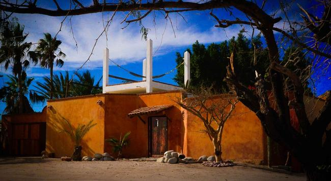 Casa Xochitl Baja Sur - ラパス - 建物