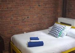 Macy31 1 Bedroom Apartment Chelsea Manhattan - ニューヨーク - 寝室