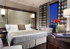 アップタウン パレス - ミラノ - 寝室